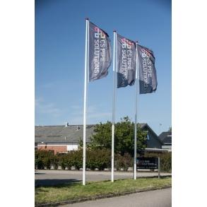 Logoflag / firmaflag