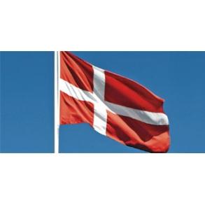 Flag, vimpler og standere